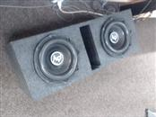AUDIO PIPE Car Speakers/Speaker System TXXBD210